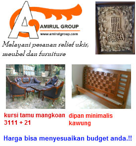 furniture amirul group