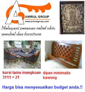 furniture amirul group